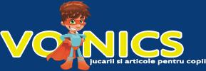 VOINICS - Jucarii si articole pentru copii